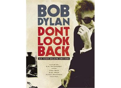 702792   Bob Dylan Don't Look Back - '65 Tour Deluxe (2DVD)